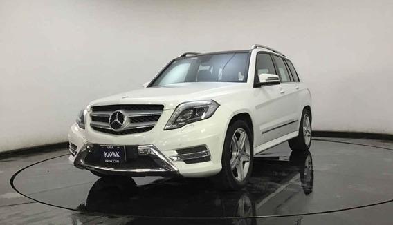 20416 - Mercedes Benz Clase Glk 2014 Con Garantía At