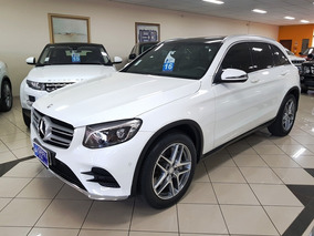 Mercedes-benz Classe Glc 2.0 Sport Turbo 4matic 5p