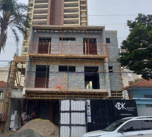 Apartamento Com 2 Dormitórios À Venda, 38 M² Por R$ 279.000,00 - Jardim São Paulo(zona Norte) - São Paulo/sp - Ap0884