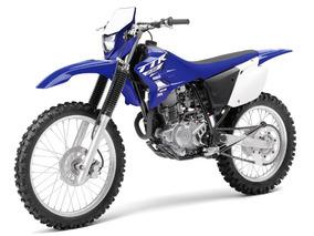 Yamaha Ttr 230 Con Luz Modelo 2018 Palermo Bikes Ent Inmed