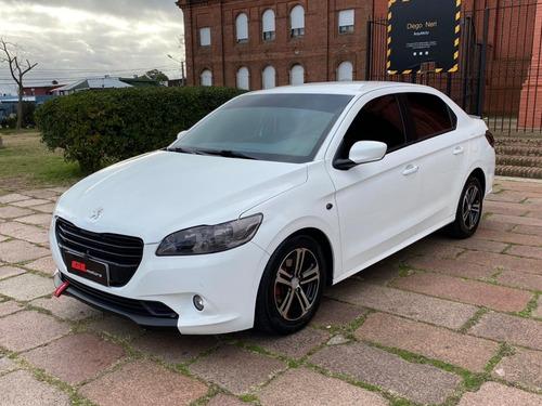 Peugeot 301 1.2 Extrafull (( Gl Motors )) Financiamos 100%