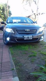 Toyota Corolla Xei 1.8 At Cuero (136cv) (l12)