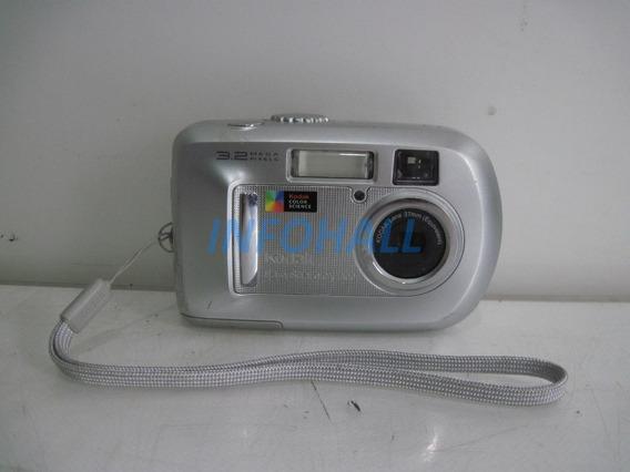 Câmera Kodak Easyshare Cx7300 No Estado Ler Anuncio