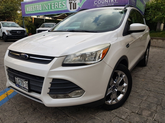 Ford Escape 2.5 Se Plus 2014 Credito