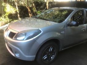 Renault Sandero Get Up 16v 2011