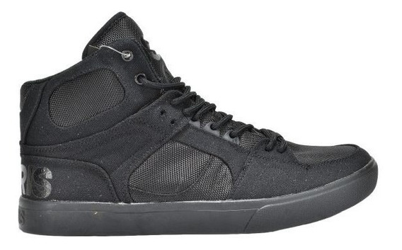 Zapatilla Osiris Nyc Black 09040052
