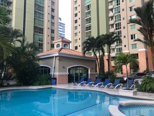 Apartamento En Venta, En Costa Del Este, 3 Recamaras