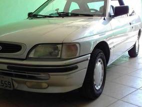 Ford Escort Glx 1.8i Completo