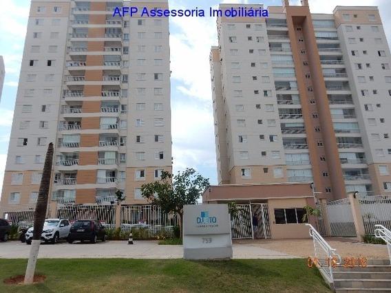 Apartamento - Ap00071 - 3481257