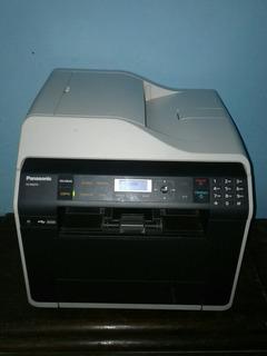 Panasonic Kx-mb2510 Impresora Multifunción