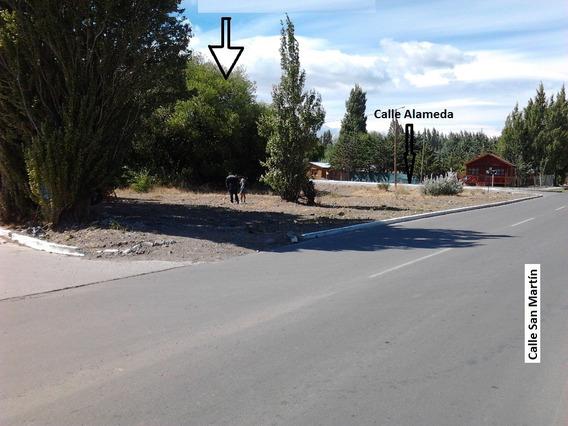 2 Lotes En Pleno Centro De Los Antiguos, Santa Cruz. Unicos.
