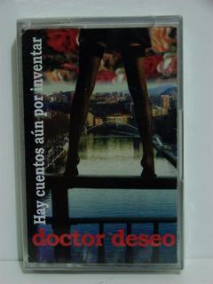Doctor Deseo Hay Cuentos Aún Por. Cassette Ultimo Ke Zierre
