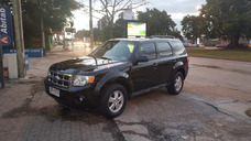 Ford Escape Xlt 4x4 Automatica, Extra Full! Impecable! Finan