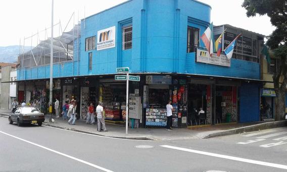 Siete Locales Comerciales Centro De Medellin