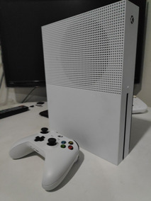 Xbox One S Zero + 2 Controles + Fifa 19 + Jogos A Vista 1100