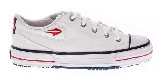 Topper Zapatillas - Nova Low + Blanca