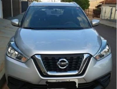 Nissan Kicks 2018 1.6 16v S Aut.(direct) 5p