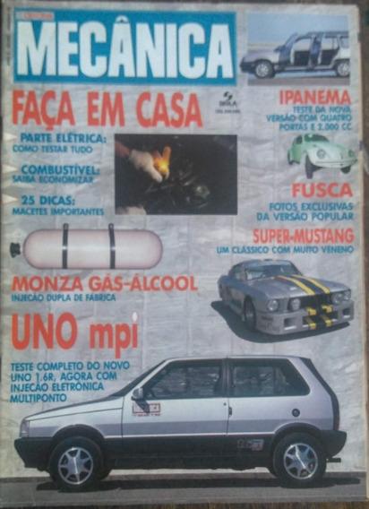 Revista Oficina Mecânica Nº83