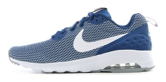 Tenis Nike Hombre Air Max Motion Sport Running Lifestyle Og