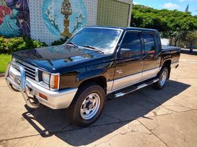 Mitsubishi L 200 4x4 2.5 Turbo (cab. Dupla)