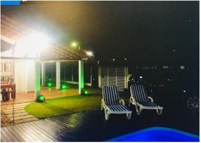 Casa Em Canto Grande, Bombinhas/sc De 380m² 2 Quartos À Venda Por R$ 750.000,00 - Ca261453