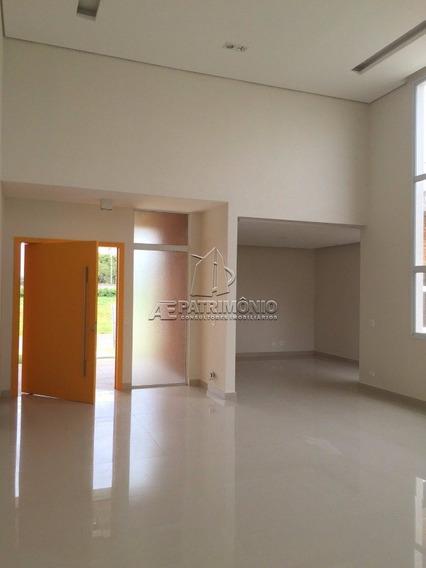Casa Em Condominio - Itu - Ref: 39582 - V-39582