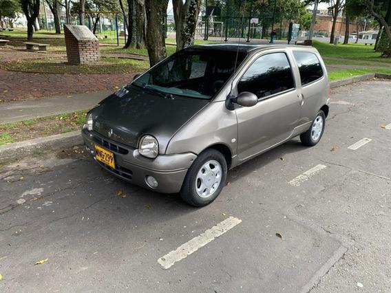 Renault Twingo Dynamic 2006