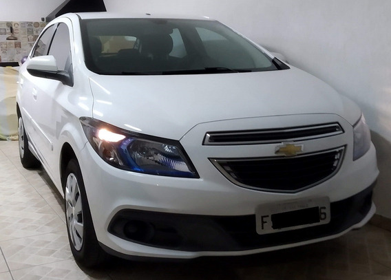 Chevrolet Onix 1.4lt Flex Completo, Único Dono, Sem Detalhes