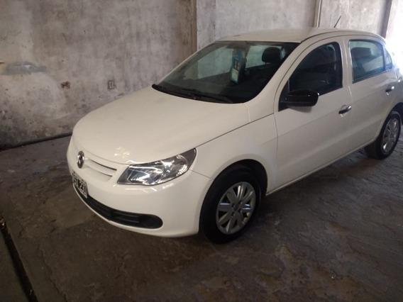 Volkswagen Voyage 1.6 Comfortline 101cv 2011