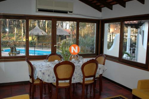 Casa En Venta Y Alquiler, Bo. Cordoba, Maldonado, 12 Dormitorios.- Ref: 206134