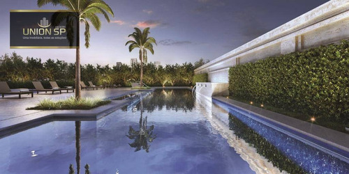 Imagem 1 de 8 de Apartamento Com 3 Dormitórios À Venda, 147 M² Por R$ 2.040.000,00 - Vila Mariana - São Paulo/sp - Ap49670