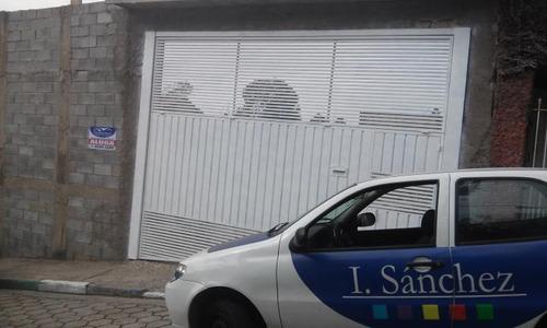 Imagem 1 de 5 de Terreno Para Venda Em Itaquaquecetuba, Vila Santa Bárbara - 200326s_1-690408