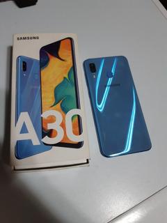 Samsung Galaxy A30, 3gb Ram