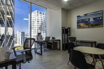 Oficinas En Renta Todo Incluido Av Americas Guadalajara