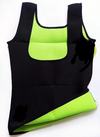 Faja Reductora Musculosa Rs Mejor Calidad !!! Mujer