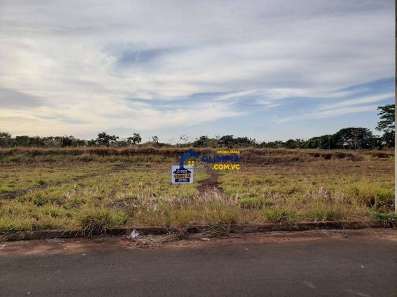 Terreno À Venda, 300 M² Por R$ 75.000,00 - Jardim Botânico - Olímpia/sp - Te0042