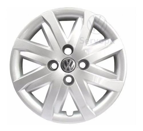 Calota Aro 14 Gol Voyage G5 Original Volkswagen