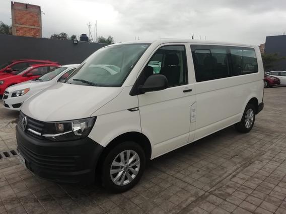 Volkswagen Transporter Garantia De 1 Año O 20,000km!!