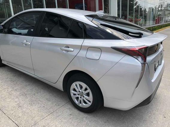 Toyota Prius Premium Único Dueño Excelente Estado $279,000
