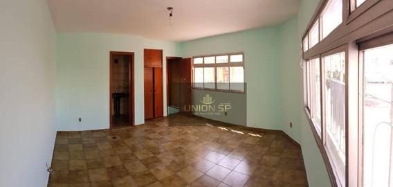 Sobrado Com 3 Dormitórios À Venda, 160 M² Por R$ 1.272.000,00 - Lapa - São Paulo/sp - So4645