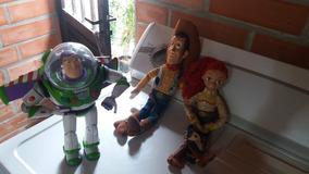 Jogos De Bonecos Originais - Filme Toy Story