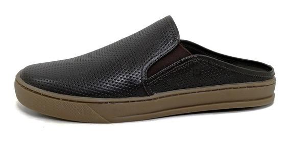 Sapato Tipo Mule Sapatenis Masculino Orlandelli - Lançamento