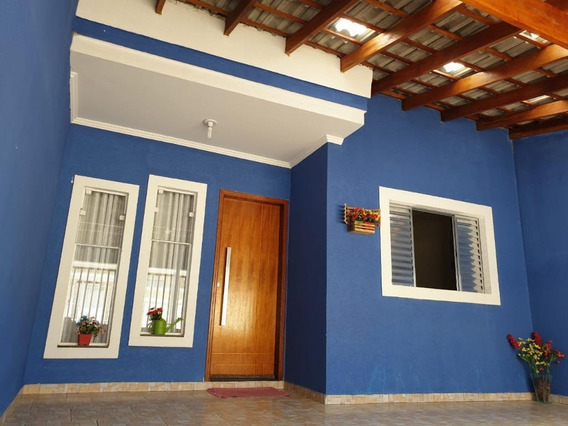 Casa À Venda - Jardim Residencial Villa Amato - Sorocaba/sp - Ca1172