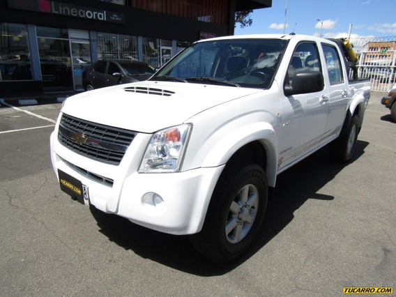 Chevrolet Luv D-max Full