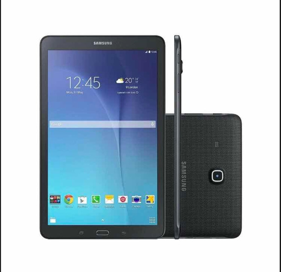 Samsung Galaxy Tab Elite 7 8 Gb Negra