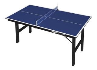 Mesa de ping pong Klopf 1003 azul