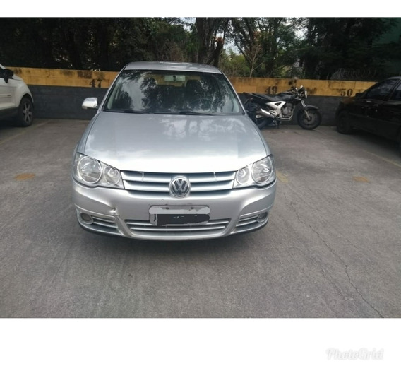Volkswagen Golf 1.6 Total Flex 5p 2007