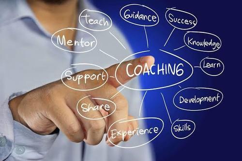 Imagem 1 de 1 de Aula Completa De Coaching