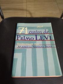 71 Contos Primo Levi