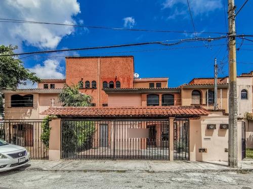 Imagen 1 de 30 de Casa 3 Recámaras En Venta. Residencial Mallorca, Sm18, Cancún, Q.roo